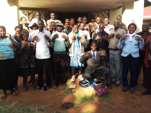 eldoret_TTT_group