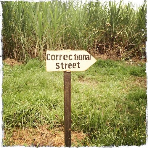 bugasera correctional street