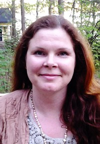 Andrea Slotte-Vikström