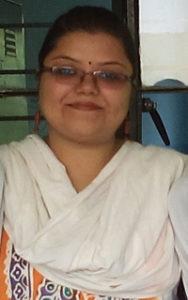 Debalina Chakraborty