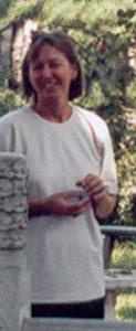 Rita Yvrin