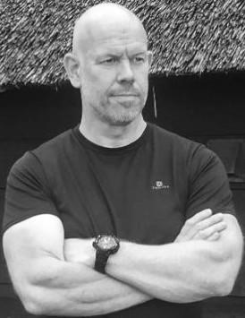 Jürgen van Gorkum