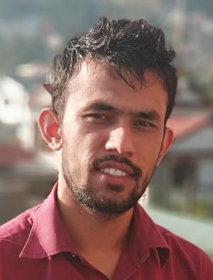 Santosh Bhandari