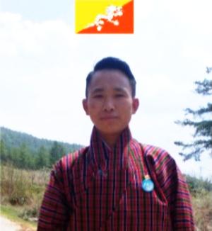 Leki Drakpa